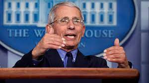 Fauci says 'things are going to get worse' as delta variant pushes surge