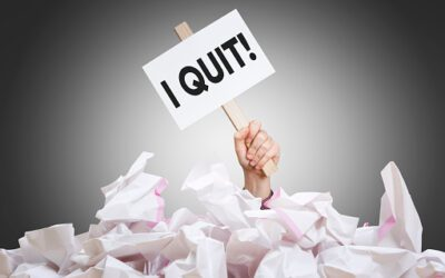 Why American workers are quitting in record numbers