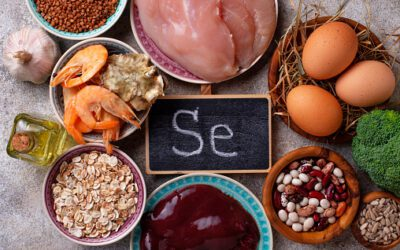 Association between fatality rate of COVID-19 and selenium deficiency in China